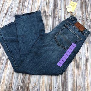 NWTLucky Brand 361 Vintage Straight Jeans 32X30